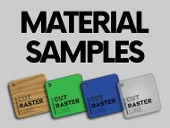 Material Sample  - 70mm x 70mm